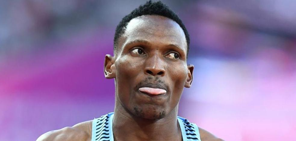 La gastroenteritis deja K.O. a varios de los atletas de Londres