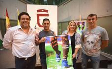 Jérez del Marquesado celebra el primer Trail 'Rin Ran Running' en las fiestas patronales