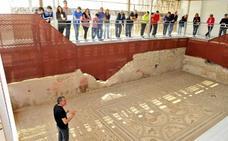 La Diputación destina 100.000 euros a la cubierta del edificio cristiano en Cástulo