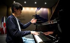 Convocada la sesenta edición del Premio 'Jaén' de Piano, que aumenta su dotación
