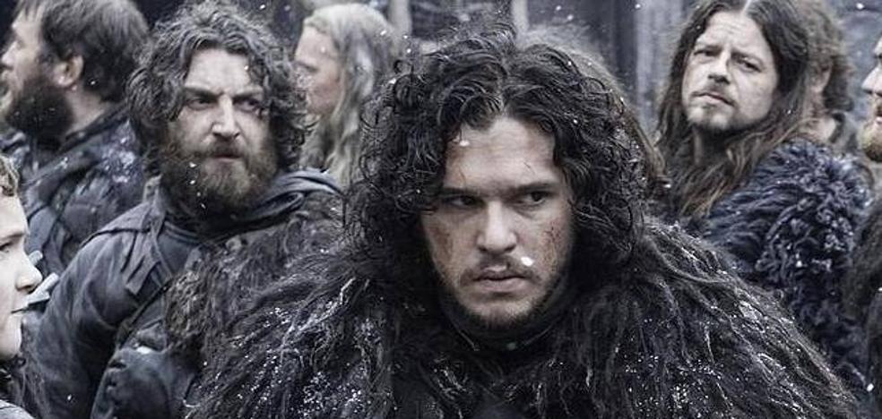 Alfombras de Ikea para abrigar a Jon Nieve en 'Juego de Tronos'