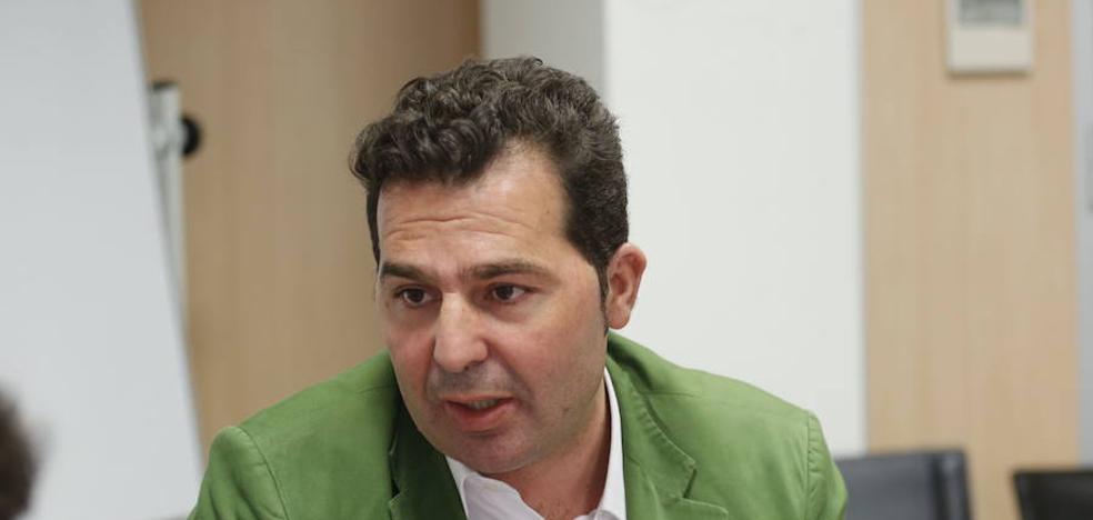 Noel López confirma su candidatura a la secretaría provincial del PSOE