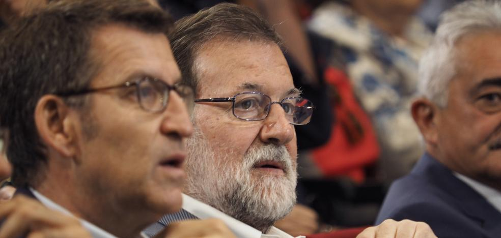 Rajoy: «Atacar el turismo es un sinsentido y un disparate»
