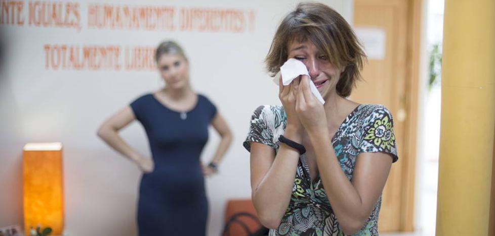 La Audiencia desestima el recurso de Juana Rivas, que debe devolver a sus hijos al padre