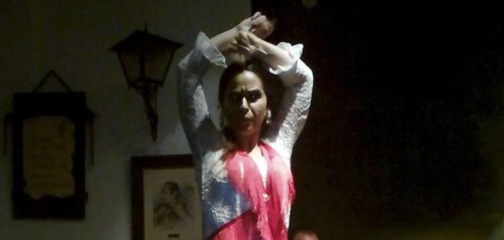 El sanedrín del flamenco en Granada