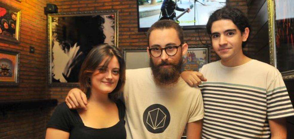 Nace una iniciativa para poner en valor y difundir el trabajo de los músicos de la ciudad