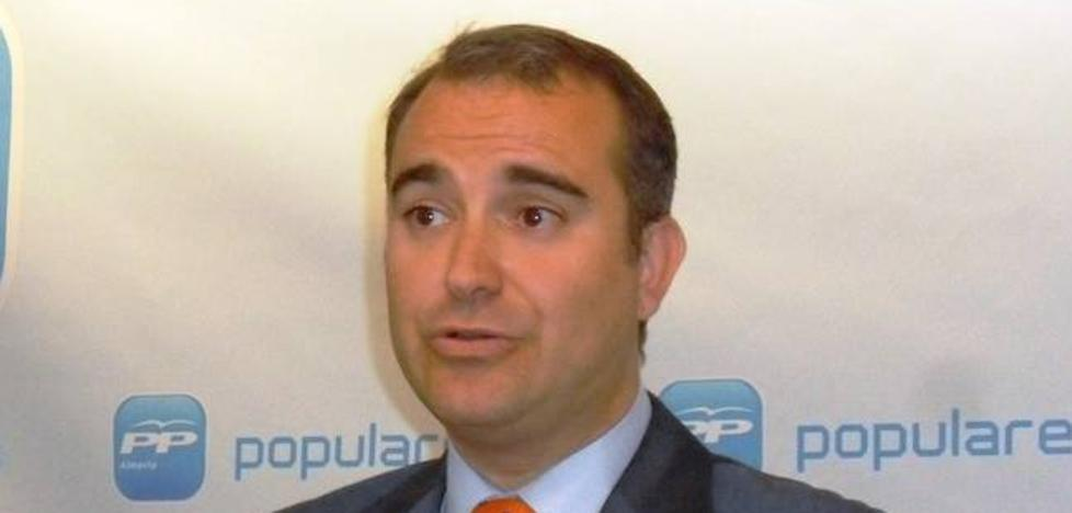 El PP denuncia el «desabastecimiento» de cerca de 140 fármacos en Almería