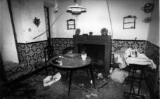 El día que ETA mató por primera vez en Granada