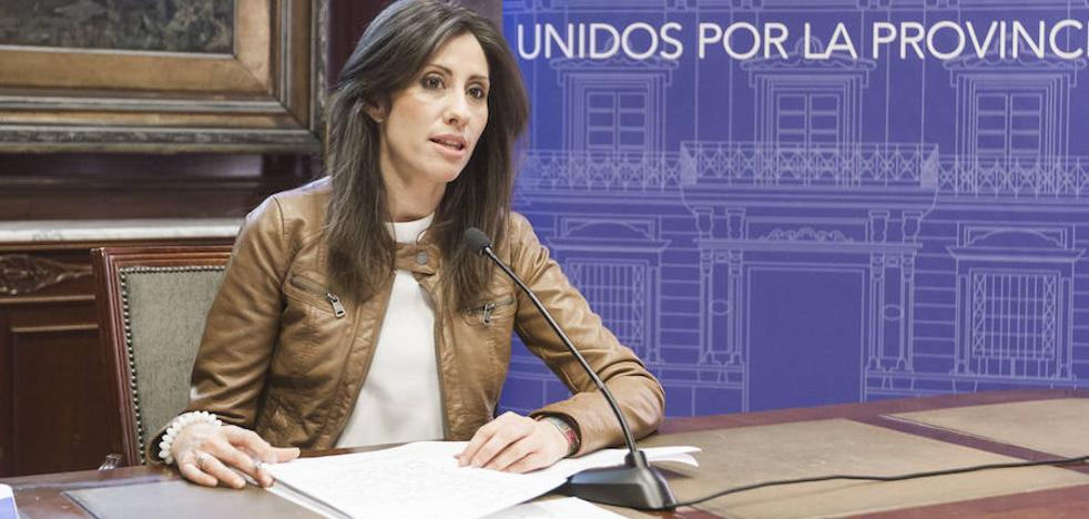 Diputación prepara un plan para impulsar las empresas de Almería