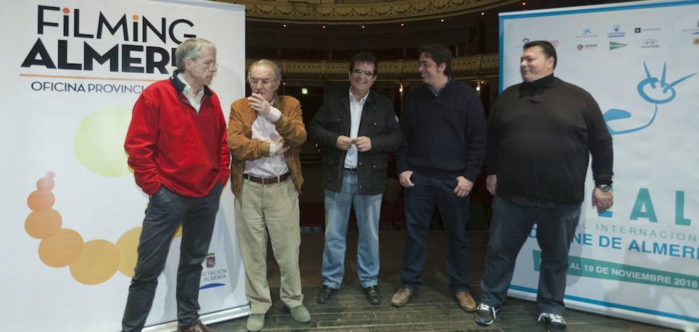 El certamen 'Ópera prima' del Fical crece en premios y supera ya los 19.000 euros