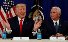Trump advierte a Kim Jong-un: «No es un desafío, es una declaración de hechos»