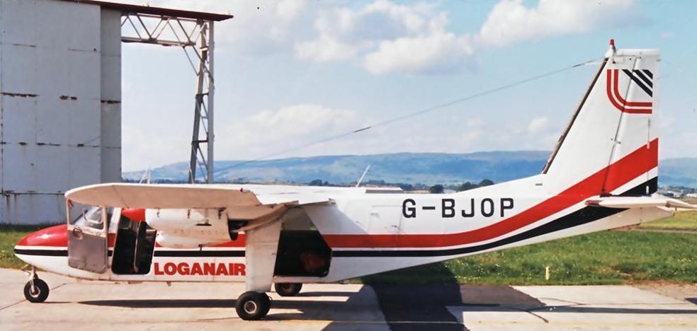 La ruta aérea más corta del mundo: solo 90 segundos