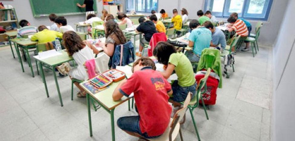 Almería contará con 103 centros bilingües de cara al próximo curso