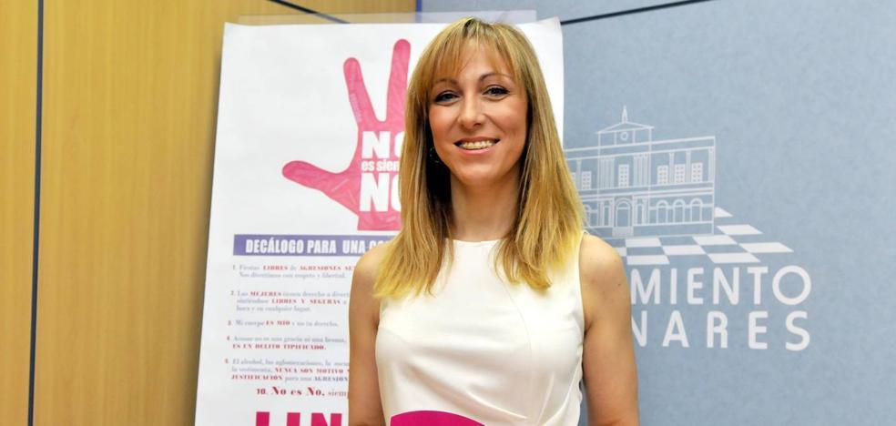 Linares se blindará contra las agresiones sexistas en la Feria