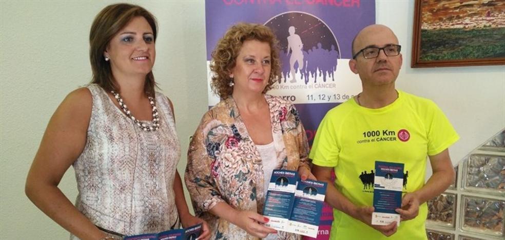 La Junta destaca los beneficios del AOVE en la prevención del riesgo a padecer cáncer