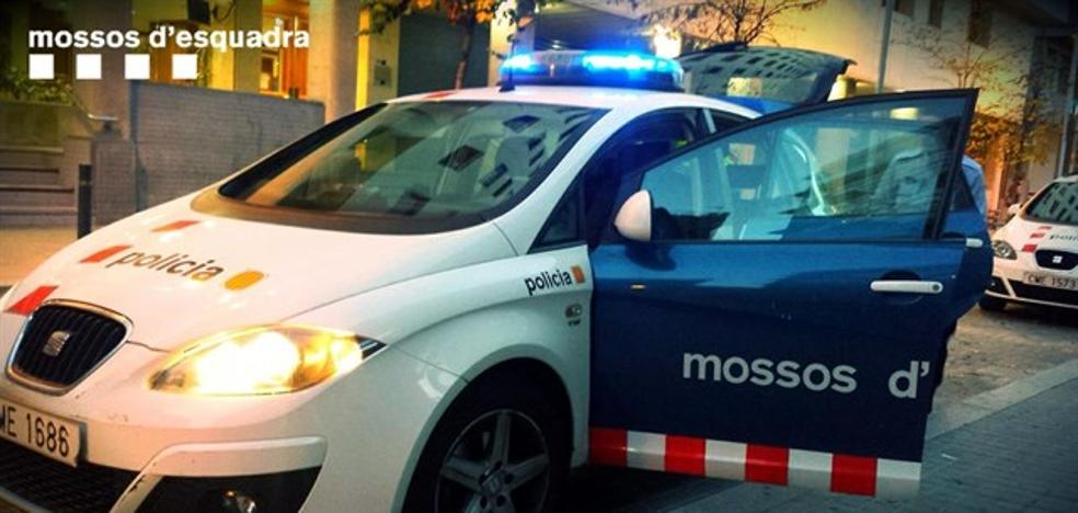 Se teme por la vida de un chico italiano apaleado por tres franceses en un discoteca en Cataluña