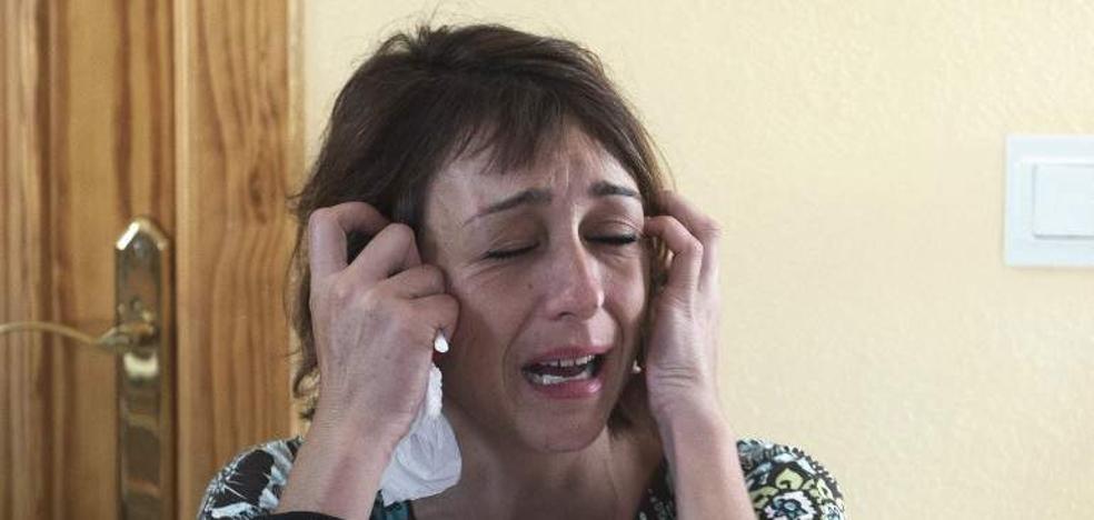 """Maracena pide """"medidas urgentes"""" para proteger a Juana Rivas"""