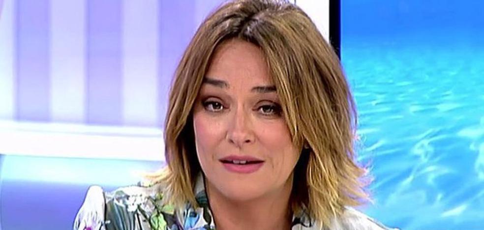 El durísimo pasado de Toñi Moreno