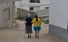 30 pueblos granadinos en riesgo de desaparición