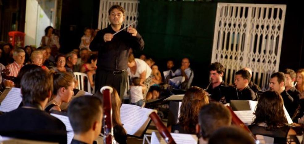 La OCAL busca un compositor que llame la atención sobre el drama de los refugiados sirios