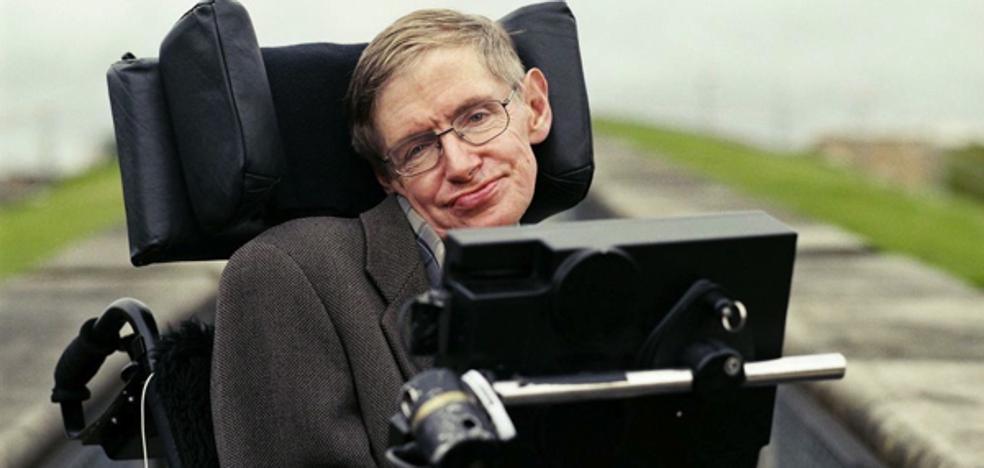 """""""¿Le daríamos el título de ESO a un niño español con la mente y la discapacidad de Stephen Hawking?"""""""