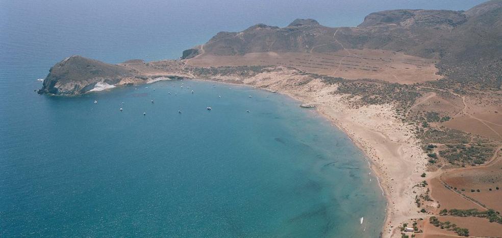 Aumenta el control ante posibles fondeos en zonas de reserva de la bahía de Genoveses