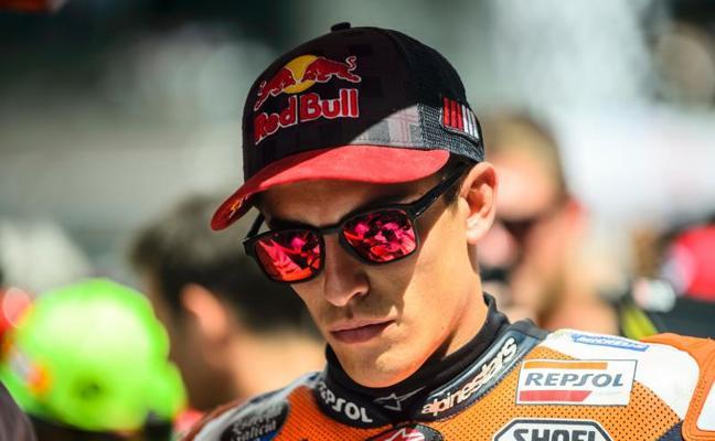 Márquez: «Dovizioso se merecía la victoria»