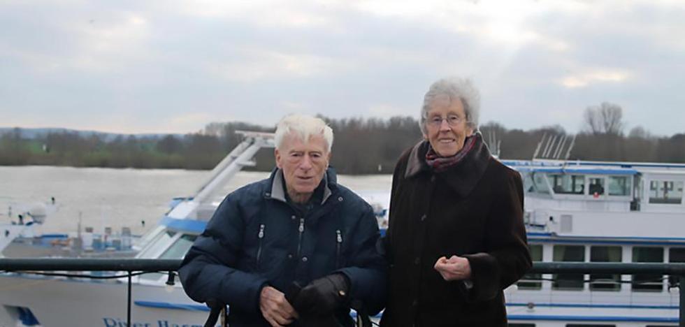 Conceden la eutanasia a una pareja de ancianos para que mueran juntos