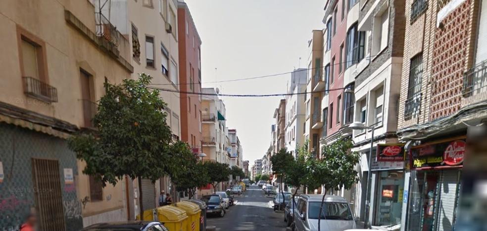 Una chica le prende fuego a un chico en Córdoba