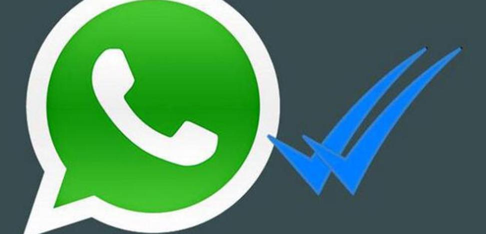 2 rápidos trucos para saber si leen tu WhatsApp aunque tenga el doble check azul desactivado