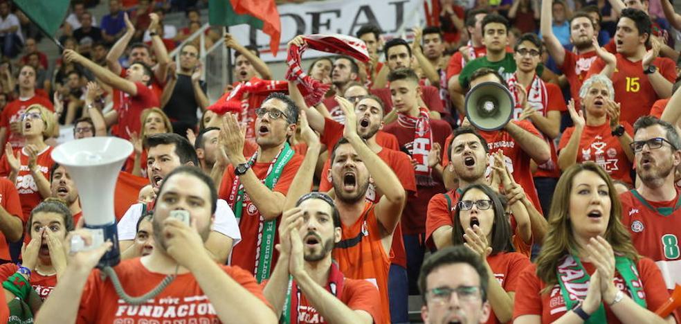 El Covirán Granada supera los 2.000 abonados