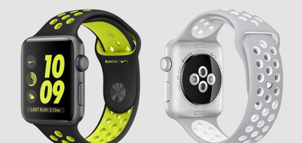 El smartwatch en rebajas que podrás utilizar en deportes de agua