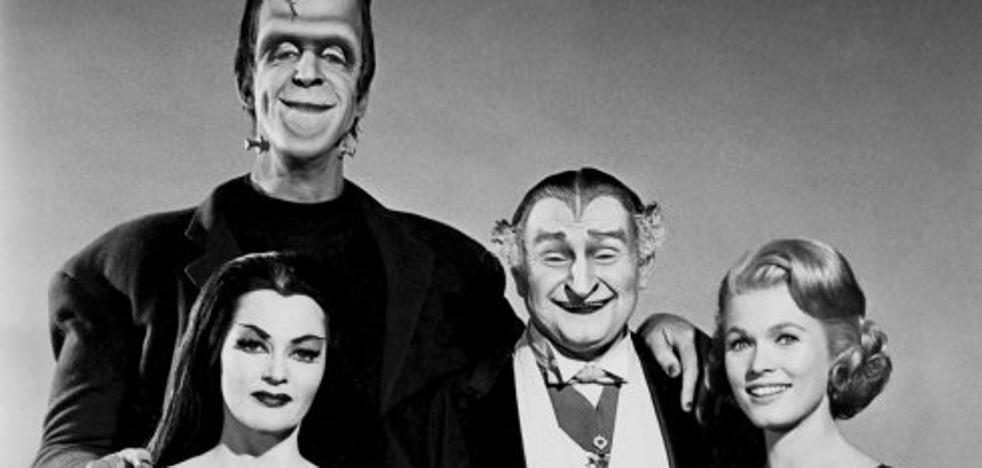 Vuelve 'La familia Monster'