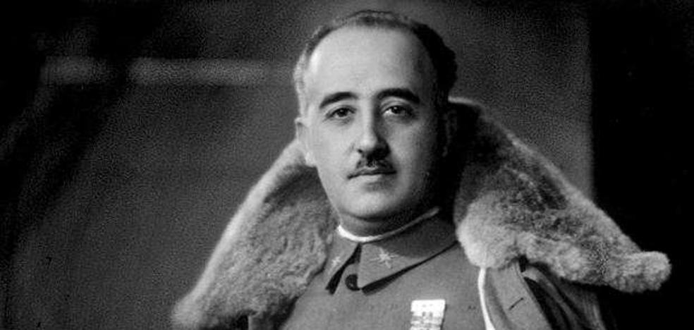 """La Fundación Franco reitera que el """"dictador no fusiló a nadie"""" ni dictó condenas a muerte"""