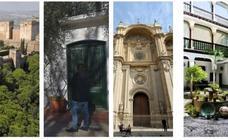 Los 30 lugares que hay que ver en Granada sí o sí
