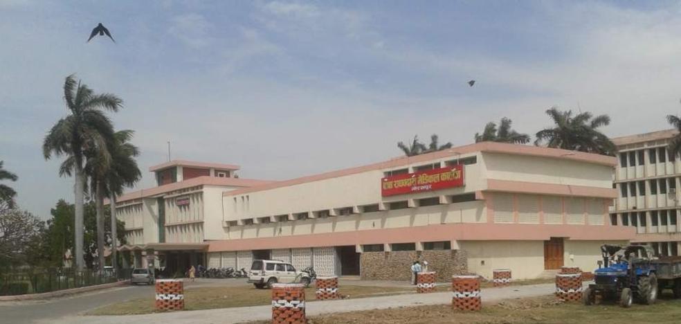 Mueren 85 niños en India por la escasez de bombonas de oxígeno en el hospital donde estaban