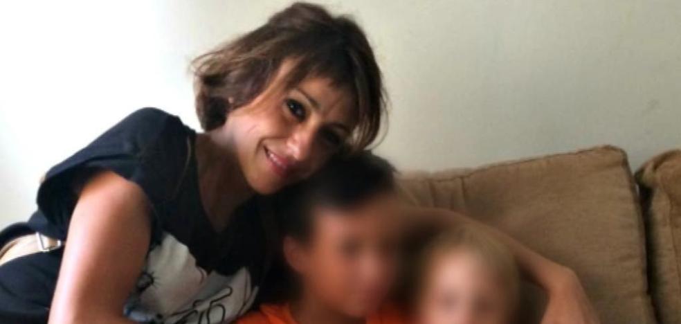 """Primera foto de Juana Rivas tras su huida y su carta inédita: """"Mi hijo recibió algún golpe intentando defenderme"""""""