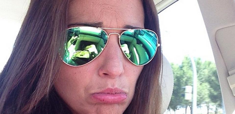 Paula Echevarría recibe desagradables mensajes en Instagram