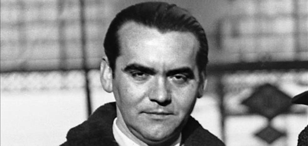 """Recrean el """"último paseo"""" de Lorca en el 81 aniversario de su muerte"""