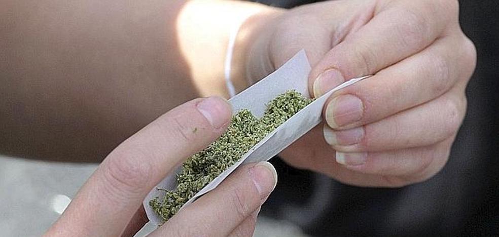 Demuestran que fumar marihuana triplica el riesgo de muerte por hipertensión