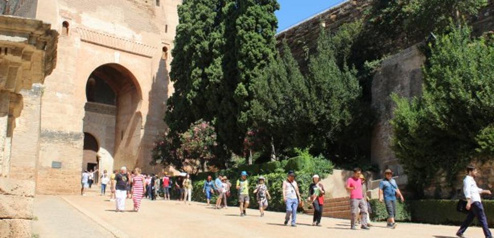 La Alhambra hace su agosto