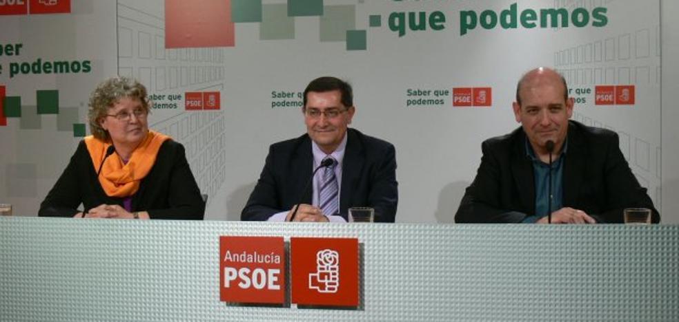 José Entrena se suma a la carrera para dirigir el PSOE de Granada