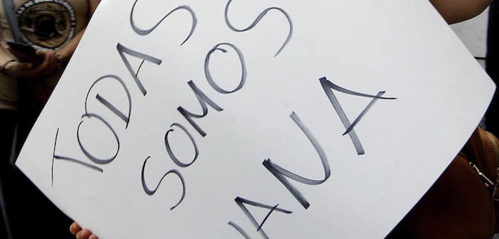Justicia remitió el jueves pasado a Italia la denuncia que Juana Rivas presentó hace más de un año por presunto maltrato