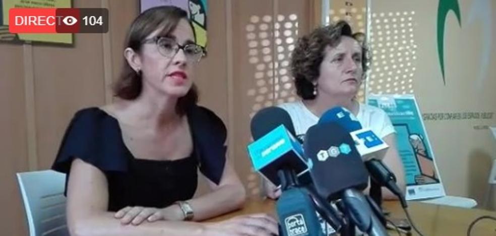 La defensa de Juana Rivas anuncia que acudirá al Tribunal Europeo de DDHH