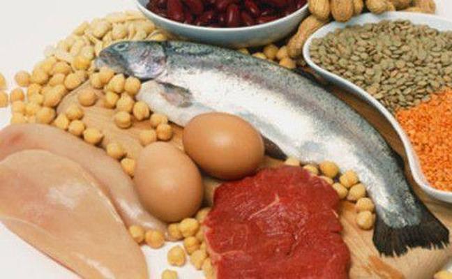 Muere una fisicoculturista por ingerir demasiadas proteínas