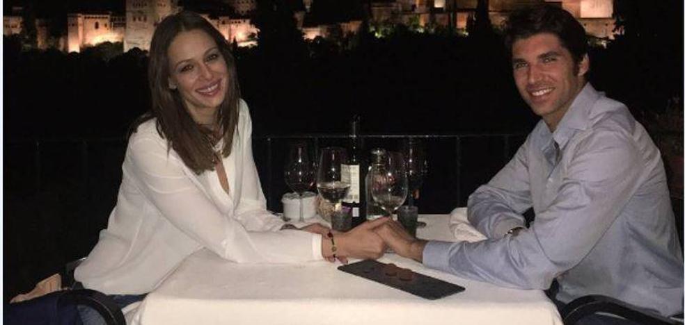 Eva González y Cayetano Rivera esperan a su primer hijo