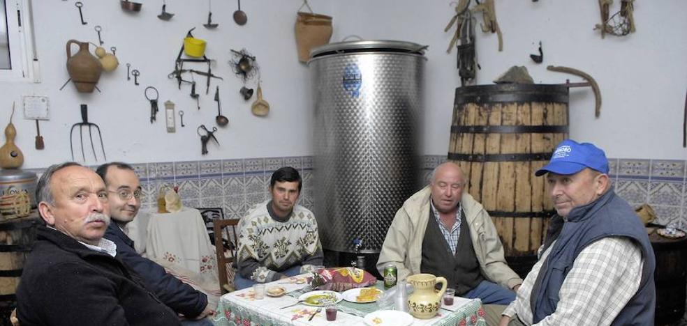 Hoy se celebra en Alfornón el II Encuentro Municipal 'La Cultura de Sorvilán nos une'