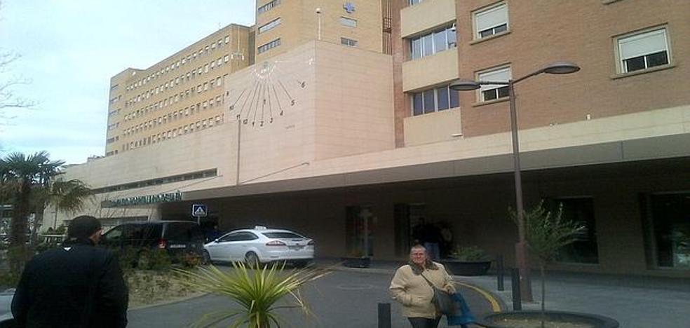 El Hospital Médico Quirúrgico inaugura las nuevas instalaciones de Oftalmología el día 21