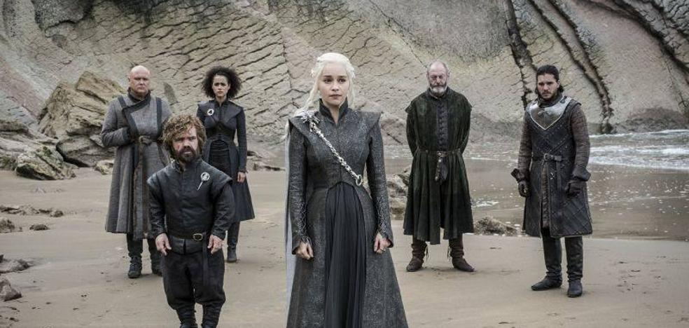 Online el sexto capitulo de 'Juego de Tronos': filtrado por error en HBO