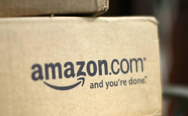Trump acusa a Amazon de perjudicar a empresas de EE UU